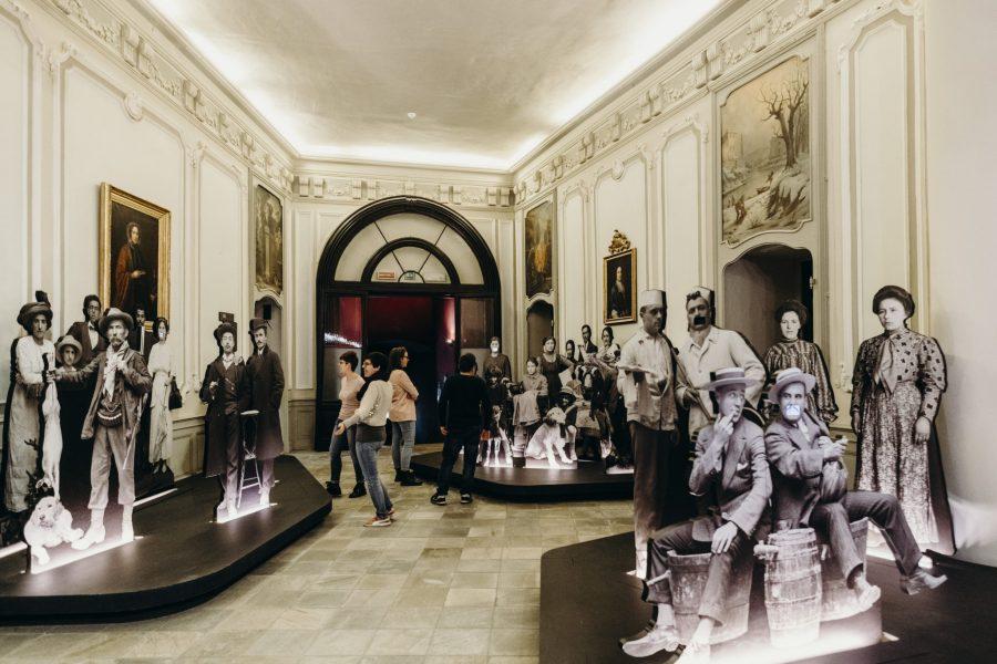 WiMu il museo che racconta il rapporto fra uomo e vino